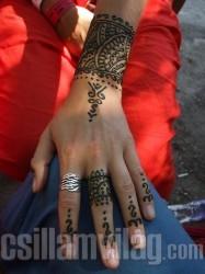 Henna tanfolyam